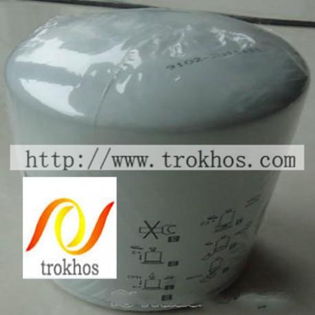 oil filter LF9050