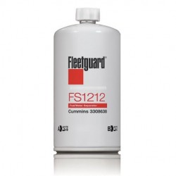 cummins fleetguard filter