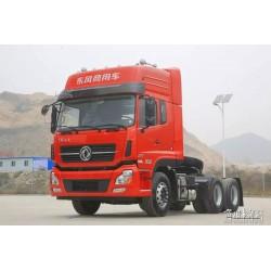 truck  Kinland DFL4251A7