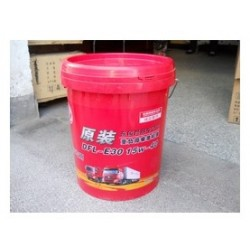 Dongfeng Tianlong special oil, heavy load diesel oil