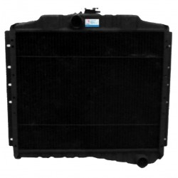 copper radiator 1301F55-010