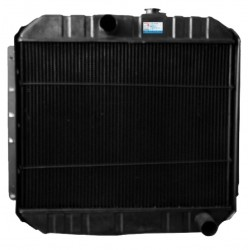 copper radiator 1301G04-010