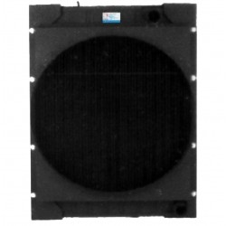 copper radiator 1301K12-010