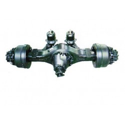 Dongfeng rear Axle 24NL-00005