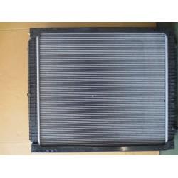 Aluminum plastic radiator1301010-KC400