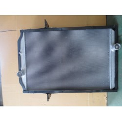 Aluminum plastic radiator1301010-K2200