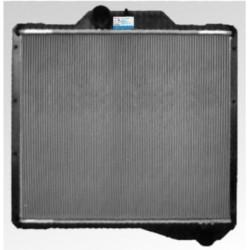Aluminum plastic radiator1301B36C-001-000