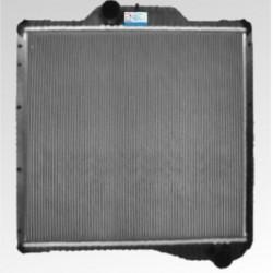 Aluminum plastic radiator1301B67D-001-000