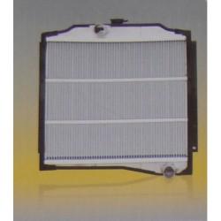 Aluminum plastic radiator1301F55-010