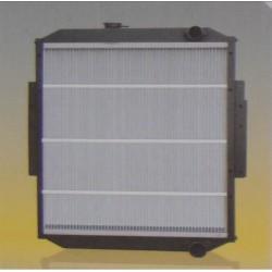 Aluminum plastic radiator1301F82A-010