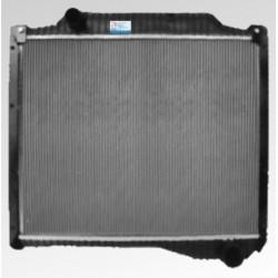 Aluminum plastic radiator1301N4-010