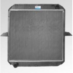 Aluminum plastic radiator1301N08-010