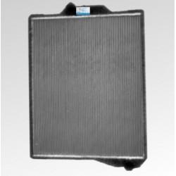 Aluminum plastic radiator1301N48-010
