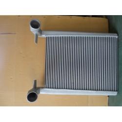 Aluminum intercooler 1119010-K0100