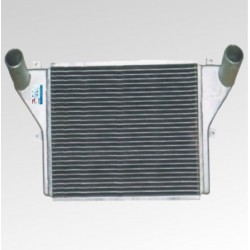 Aluminum intercooler 1118F82-001