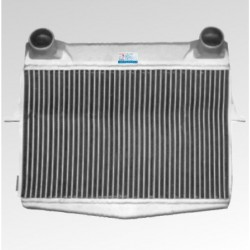 Aluminum intercooler 1118B67D-001