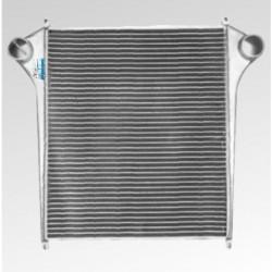 Aluminum intercooler 1118K12-001