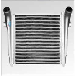 Aluminum intercooler 1118N20-001