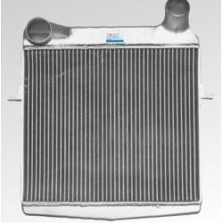 Aluminum intercooler 1118N48-001