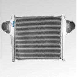 Aluminum intercooler 1118Q01-001
