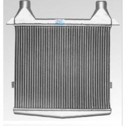Aluminum intercooler 1118Z24-001