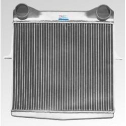 Aluminum intercooler 1118Z66-001