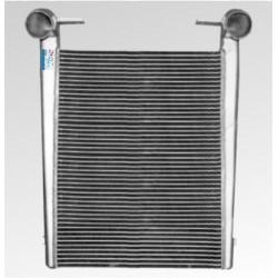 Aluminum intercooler 1118K0100-001
