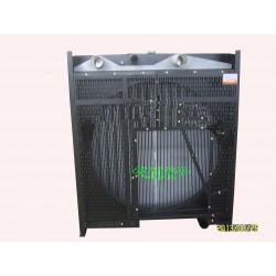 radiator for generator 6M26D484E