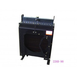 radiator for generator 226B-90