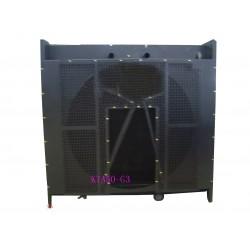 radiator for generatorKT50-G3