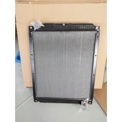 Aluminum  radiator 1301MA01-010