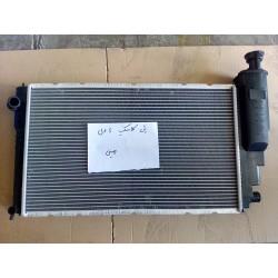 car radiator P405-Classic-2L