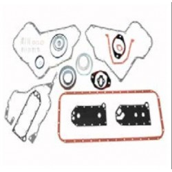 cummins 6CTlower engine gasket kit 4025271,3800558