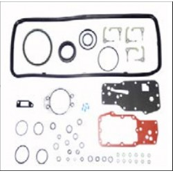 cummins ISBE6 lower engine gasket kit 4025139