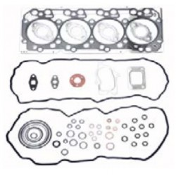 cummins ISDE4 uper engine gasket kit 4955356