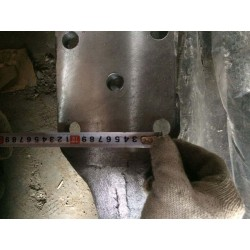 Dongfeng front axle 145