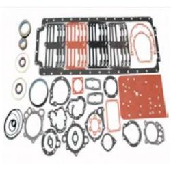 cummins NH220 lower engine gasket 3802077 3801464