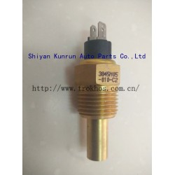 Cummins QSX15 / QSL9 engine water temperature sensor plug sensor 4954905