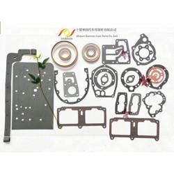 cummins NT855 lower engine gasket kit3801468