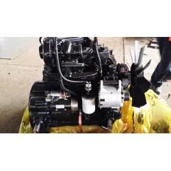 cummins Marine engines 4BT