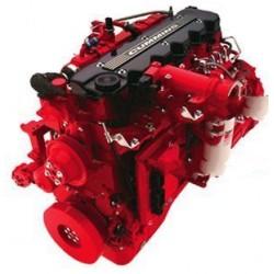 cummins Marine engine ISBE