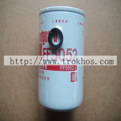 适用于弗列加康明斯发动机滤芯滤清器