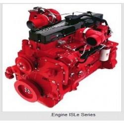 cummins Marine engine ISLE