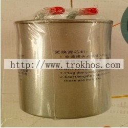 适用于弗列加康明斯发动机滤芯滤清器D5010505288