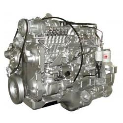 cummins Marine engine 6L